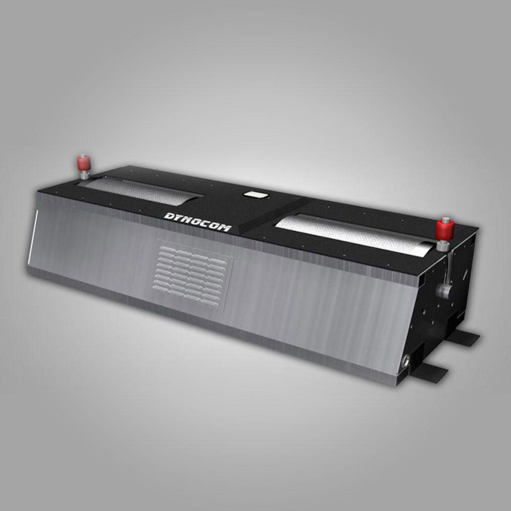 Dynocom Chassis Dynomemeter