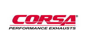 Corsa Performance Exhaust