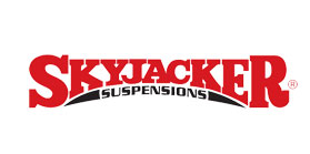 SkyJacker Suspensions